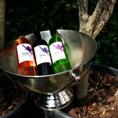 wijnbokaal